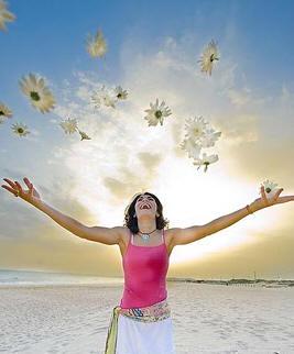 Você quer ser mais feliz? Pratique EFT!