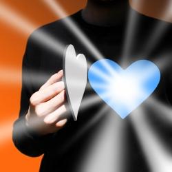 Toques etéreos no coração - Parte 2