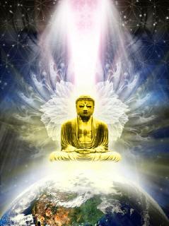 Buda - Da noite dos tempos para a Consciência Real