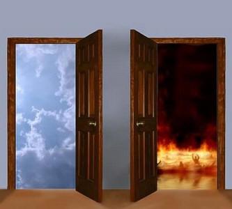 Céu ou Inferno?