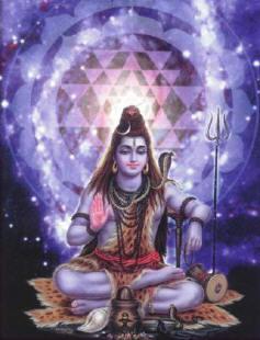 Espaço Luminoso: A casa de Shiva no ser