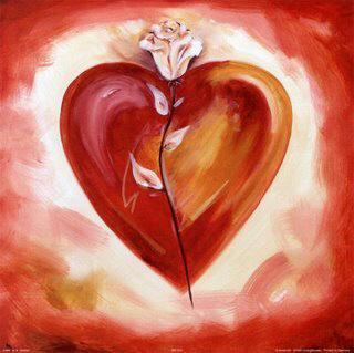 Coração Espiritual - O Lar da Luz