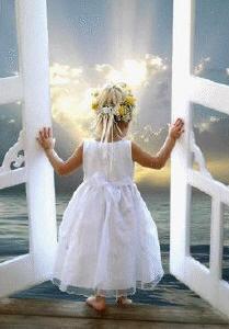 Crianças Especiais: Anjinhos enviados por Deus!