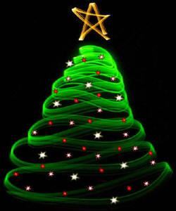 La Santa Navidad y el solsticio de verano de 2012