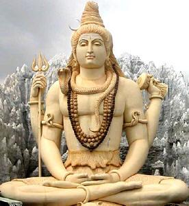 Viajando nas ondas espirituais de Shiva-rudra