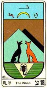Previsões para 2012 do Taro Egípcio e Runas