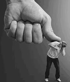 ¿Eres capaz de percibir cuando estás siendo atacado(a)?