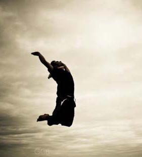 Deseo cambiar radicalmente de vida, ¿cómo hago?