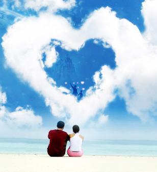 O Amor é a solução!