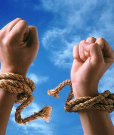¡Libérate! ¡El pecado no existe!
