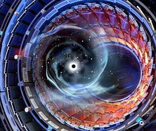 Campo de Higgs = ¿Fluido Universal? | STUM WORLD