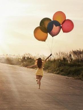 ¿Qué haces tú para alcanzar la felicidad?