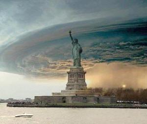 Nuestras `Aguas´ y la Tormenta Sandy
