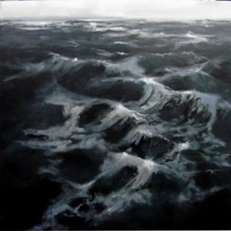 Diluindo as ondas cinzentas - Parte 2