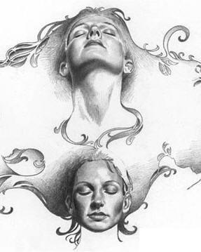 Las voces de la mente
