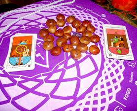 Previsiones del Tarot y de las Runas para 2013