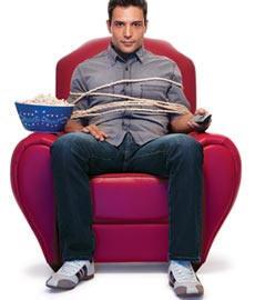 Se quiser mudar a sua vida, levante do sofá!