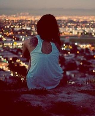 Por que nunca estou onde desejaria estar?