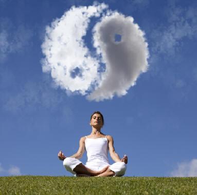 Yin e Yang: As energias da vida