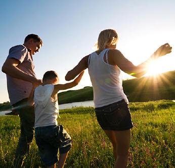 Pais e filhos: como solucionar os conflitos no relacionamento?