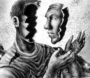 Terapia, um Antídoto para que V. não se perca num `filme que não lhe pertence´