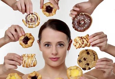A gordura trans nos impede de pensar melhor