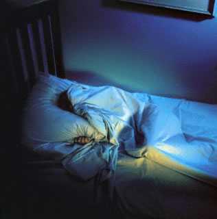 Sonhar com a própria morte