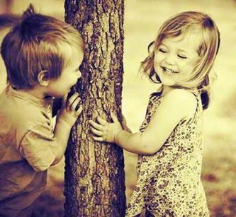 A felicidade mora na simplicidade
