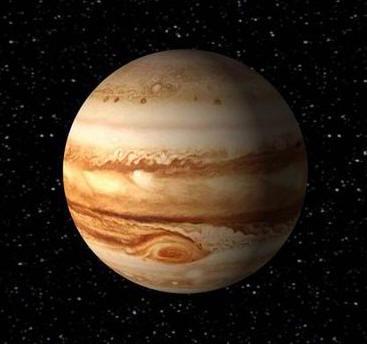 Oba! Júpiter voltou a marcha direta! Agora vai!