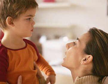 Por que dar limites aos filhos?