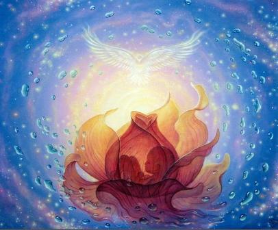 Como ativar a divindade interior