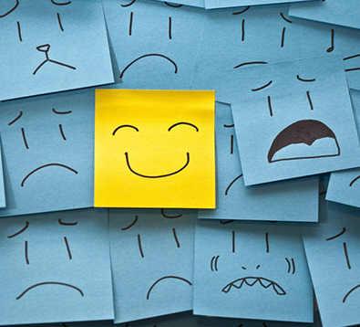 Cultiva el optimismo