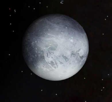 Plutão, o Deus dos Ínferos