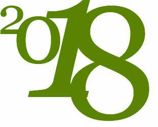 A Hora é Agora! Aproveite a Numerologia de 2018!