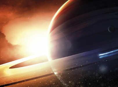 Quais os efeitos de Saturno nas Casas Astrológicas?