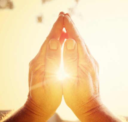 A espiritualidade nunca nos desampara!