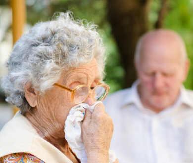 Abuso emocional de idosos, sim, isso existe!