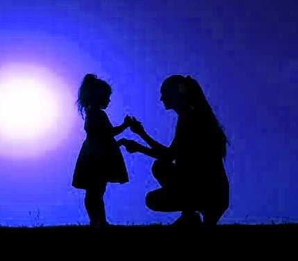 Madres narcisistas y sus hijos