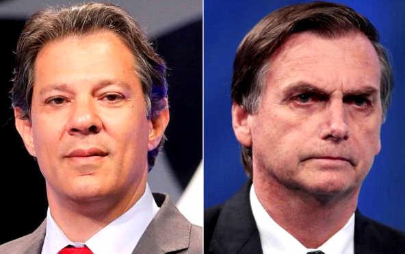 Conheça o próximo Presidente do Brasil - Parte 1
