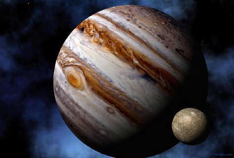 Como aproveitar o trânsito de Júpiter sobre meu Mapa Natal?