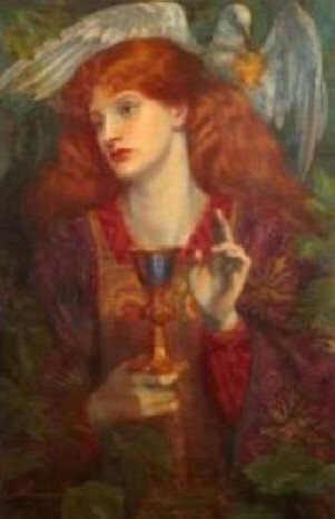 Magdalena, una mujer Iluminada