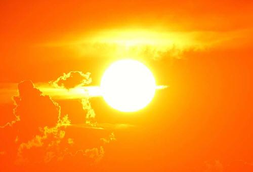 O solstício do verão e os festejos natalinos