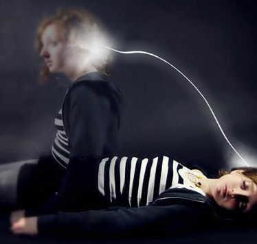 Entrelaçamento quântico da alma