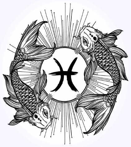 Você conhece algum pisciano? Então conhece todos os signos do zodíaco!