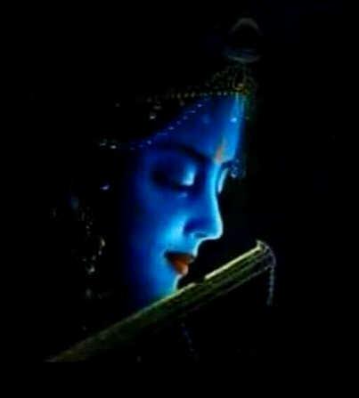 A mensagem de Krishna para os curadores espirituais