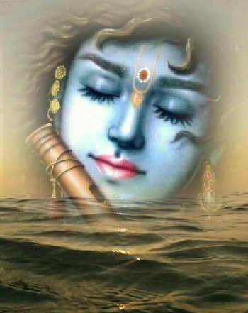 Krishna - A criança-sonho no Darma de todos