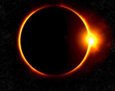 Dois eclipses no signo de câncer