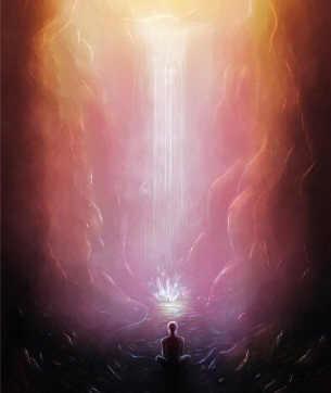 9 toques espirituales sencillos y dirigidos a trabajadores espirituales