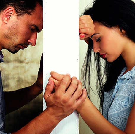 Você resolve o problema amoroso dos outros, mas não consegue resolver o seu?