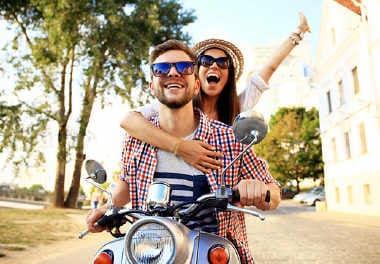 3 segredos para um relacionamento feliz!